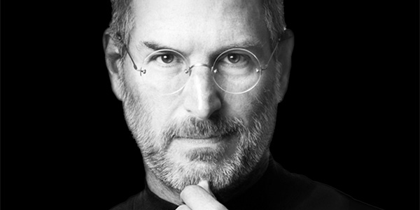 Steve Jobs, il cinema rende omaggio al genio - Steve-Jobs