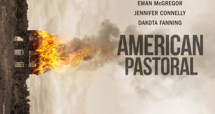 American Pastoral, il trailer italiano