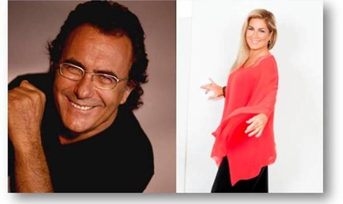 Al Bano torna in tour: 4 date anche con Romina Power
