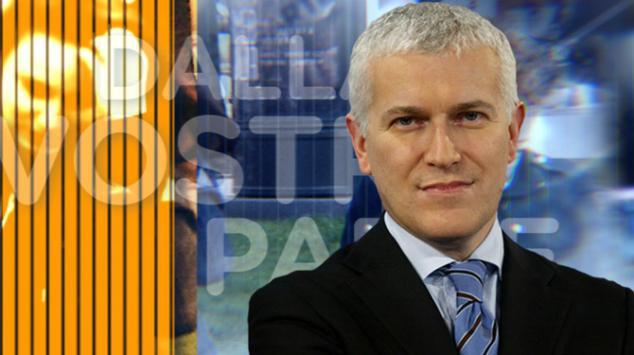 Roma: Alessio Fusco giornalista Mediaset, aggredito alla stazione Tiburtina