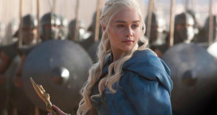 Game of Thrones, i draghi della stagione 7