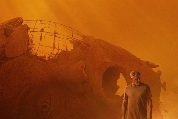 Blade Runner 2049: al San Diego Comic-con 2017 sbarca l'Experience!
