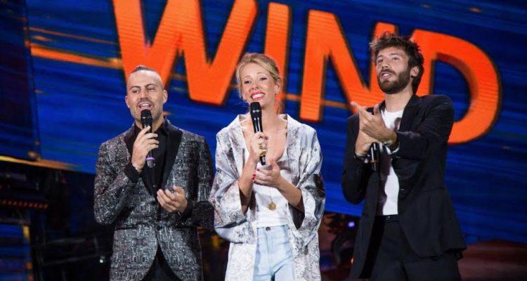 Alessia Marcuzzi torna alla musica con Wind Summer Festival