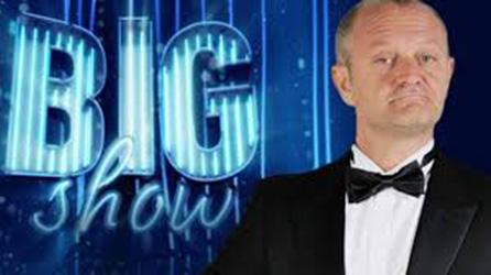Big Show, stasera in tv con Andrea Pucci su Italia 1: anticipazioni