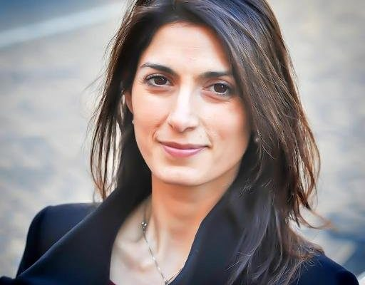 Virginia Raggi ospite di Massimo Giletti a