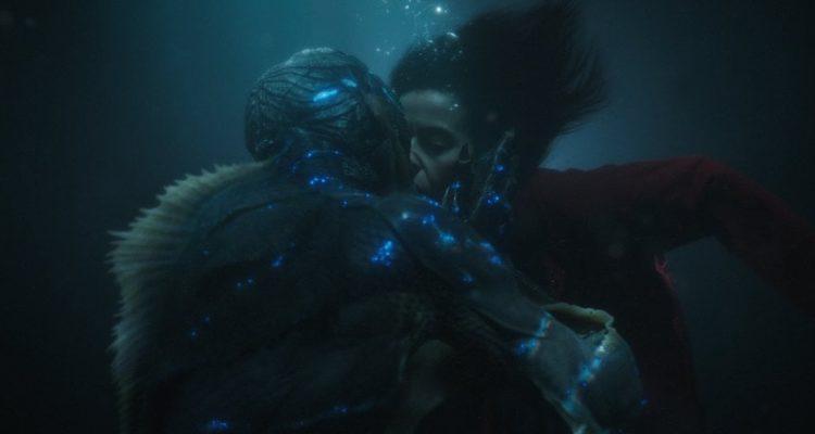 Guillermo Del Toro accusato di plagio per La Forma dell'Acqua