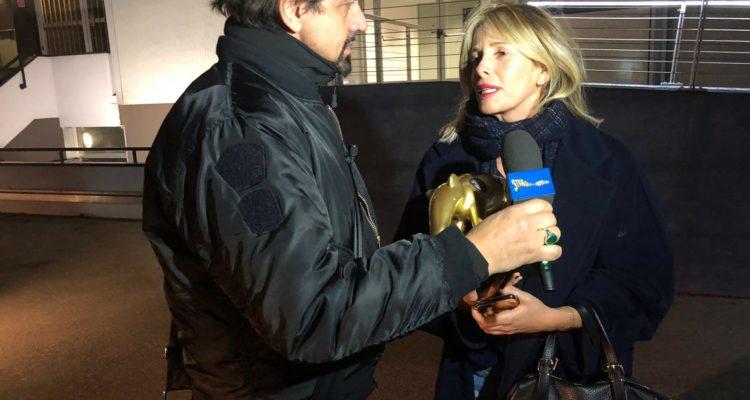 Isola: la decisione di Paola Di Benedetto su Francesco Monte
