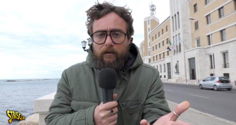 Nadia Rinaldi smascherata da Striscia la notizia? Arriva l'audio integrale