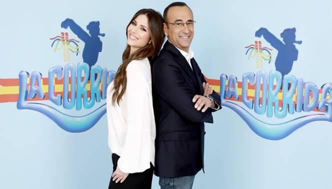 Ascolti tv 11 maggio: è ancora La Corrida top della serata