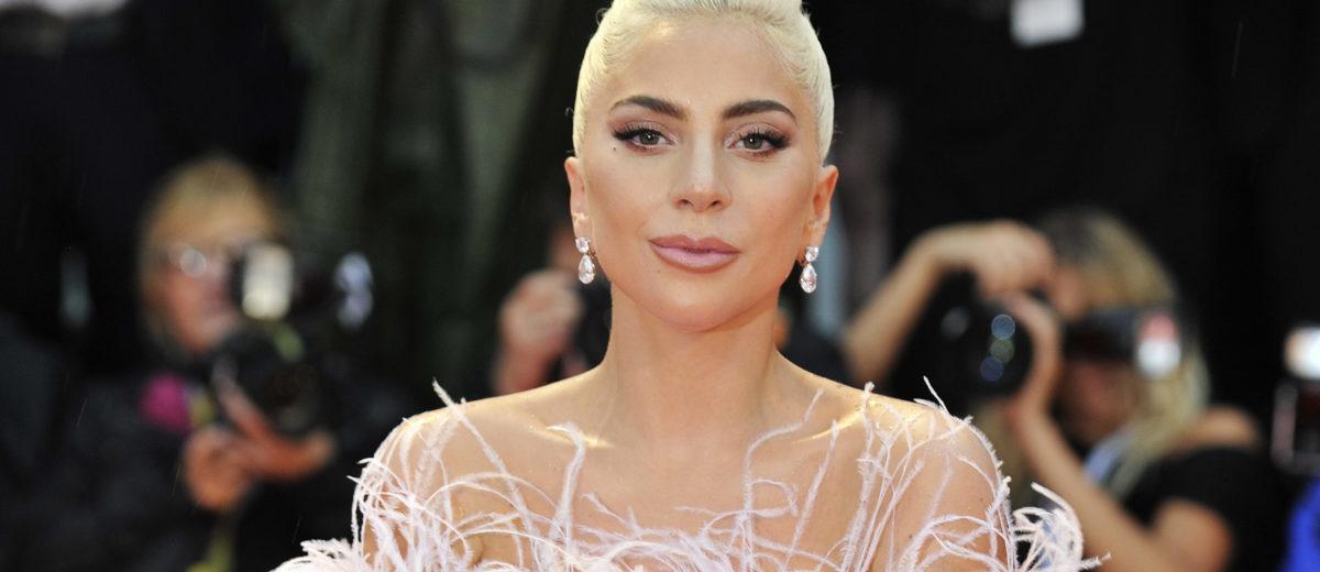 """Lady Gaga """"A Star is Born"""""""
