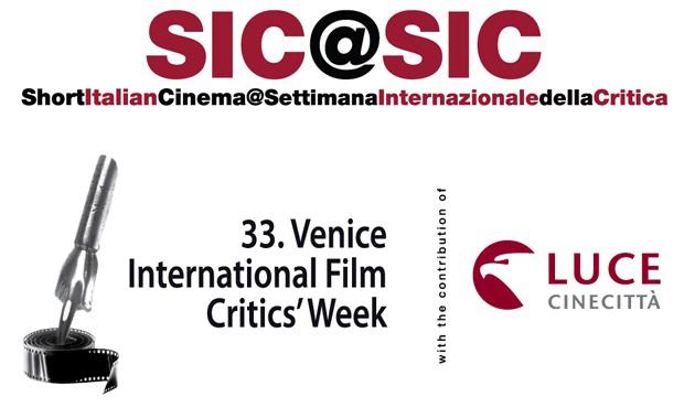 Short <b>Italian</b> Cinema @ Settimana Internazionale della Critica alla 75ma Mostra Internazionale d ...