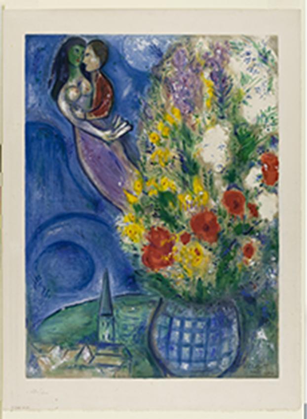 11_Chagall_Coppia di amanti e fiori (1)