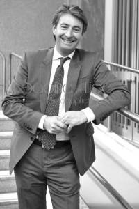 """Milo Infante conduce """"Senza Peccato"""" Ph. Sabina Filice"""