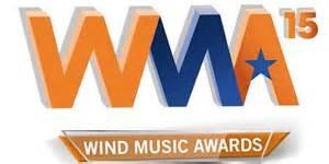 Wind Music Awards 2015