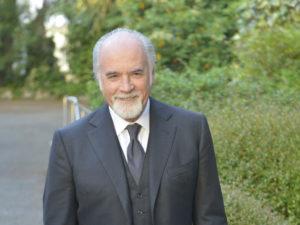 Antonio Ricci. Ph. M. Arizzi