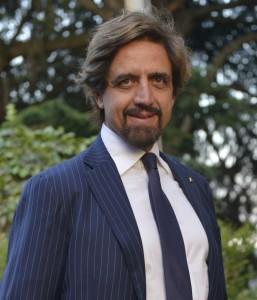 Valerio Staffelli-Oscar Tv. Ph. M. Arizzi