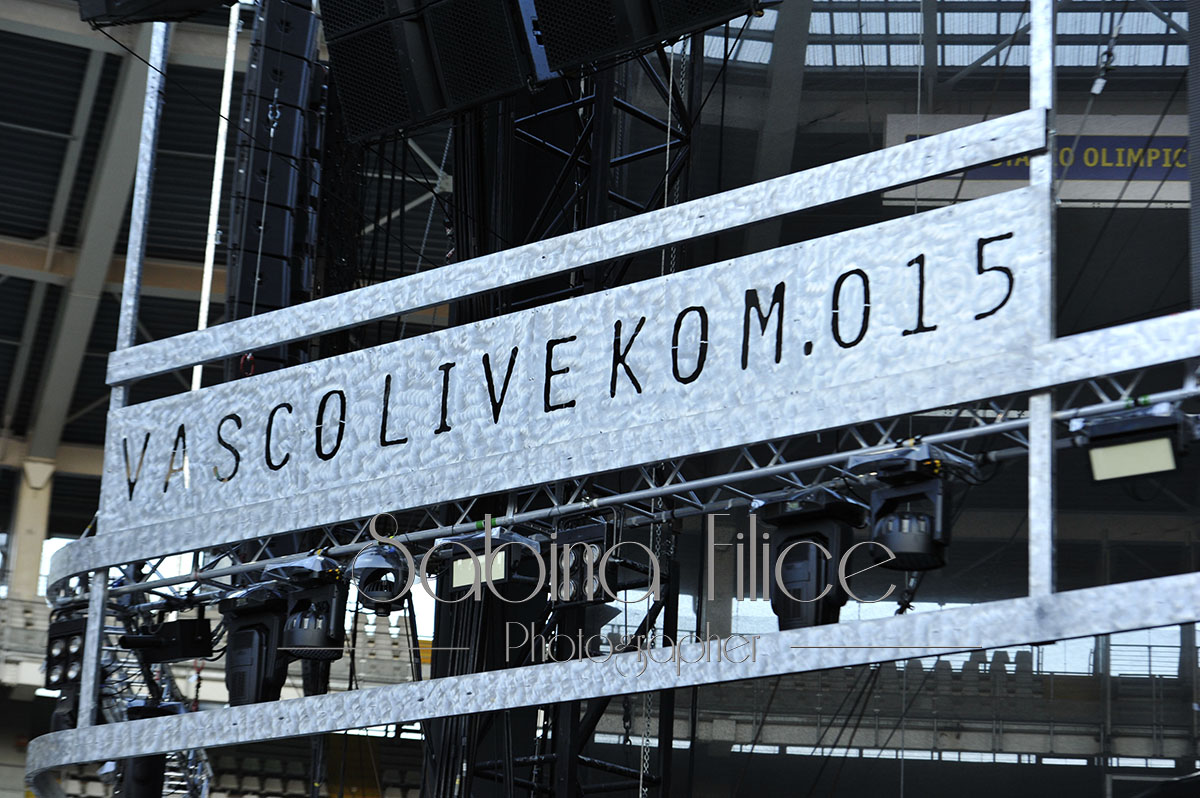 Vasco Rossi-Torino 2015