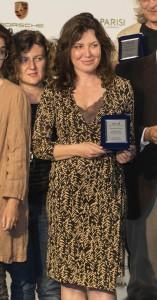 LA TRATTATIVA-Sabina Guzzanti. Ph.M.Arizzi