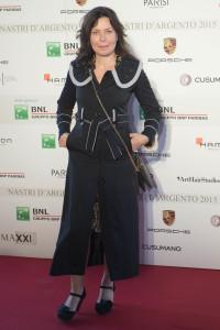 Sabina Guzzanti PALTO' TURCO. Ph. M. Arizzi