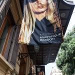 Magnifique Bardot