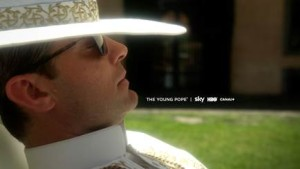 The Young Pope-Jude Law