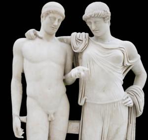 Napoli il Museo Archeologico fa riemergere 90 statue