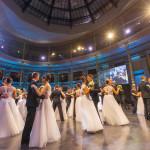 Il Gran Ballo di Vienna a Roma