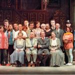Monicelli e il Teatro