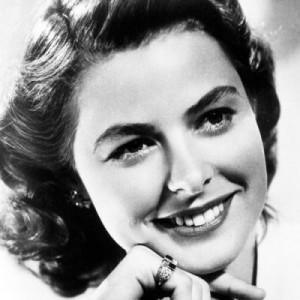 The Ingrid Bergman Tribute