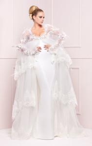 Roma Fashion White