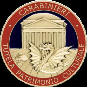 Affreschi Paestum-Museo Storico dell'Arma dei Carabinieri