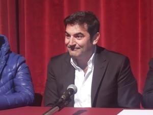 Max Giusti, Di Padre in Figlio