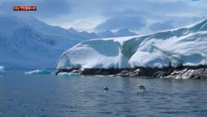 L'Avanzata degli Oceani, reportage Sy Tg24