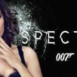 spectre 007, James Bond, Monica Bellucci
