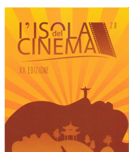 isola del cinema 2014