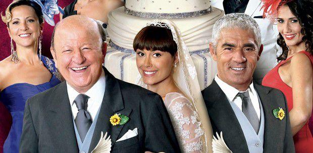 Auguri Matrimonio In Napoletano : Il castello delle cerimonie matrimonio roberta e vincenzino
