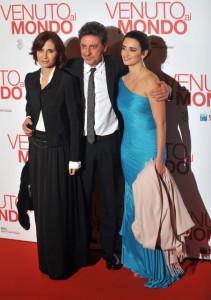 Margaret Mazzantini, Sergio Castellitto, Penelope Cruz