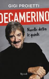 Gigi Proietti, Decamerino