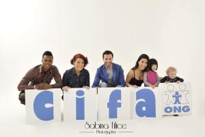 CIFA #noiconloro