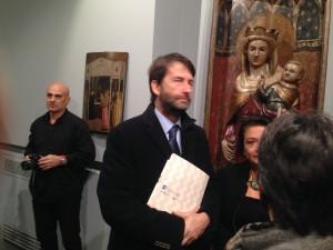 Munda, Min Dario Franceschini