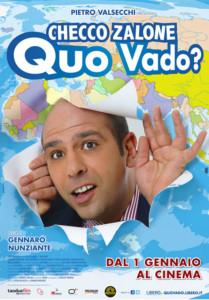 Cover Quo Vado