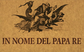 In Nome del Papa Re