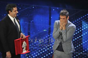 Francesco Gabbani vince Sanremo Giovani 2015