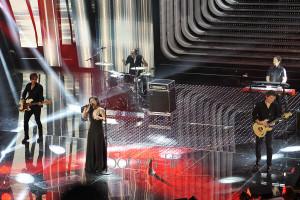Elisa a Sanremo 2016. Ph. Sabina Filice