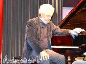 """Nicola Piovani """"Le Comete musicali"""""""