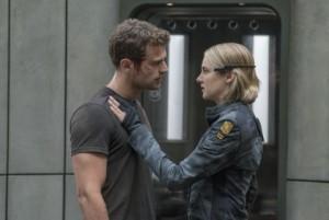 Allegiant Divergent Series