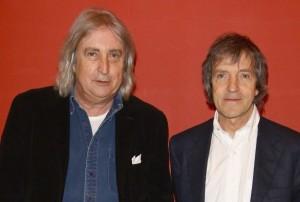 Enrico e Carlo Vanzina (Foto dal web)