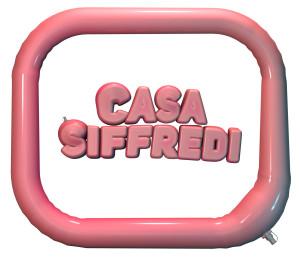 CASA SIFFREDI
