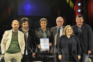 Luca barbarossa e i Sindacati che organizzano il concerto, Bonelli