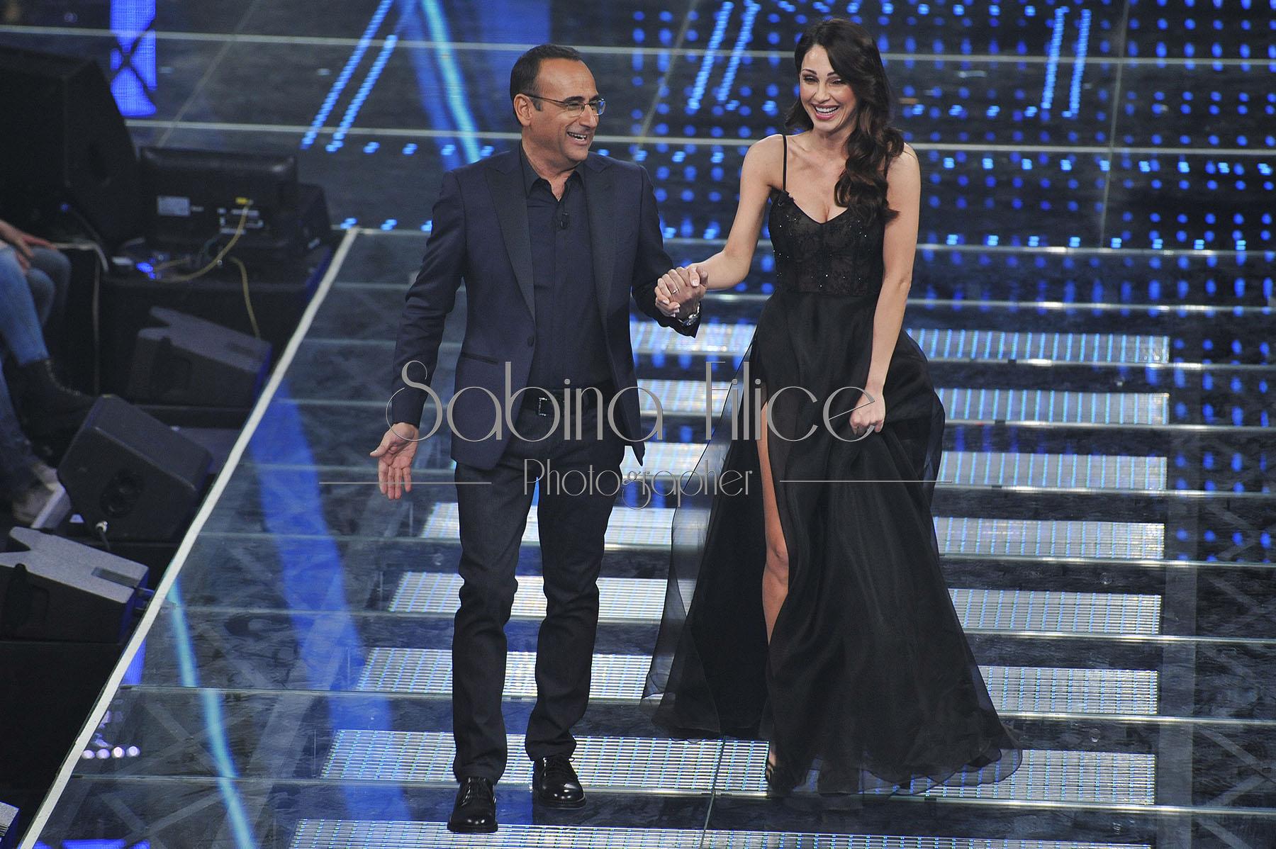 I Migliori Anni: Carlo Conti e Anna Tatangelo